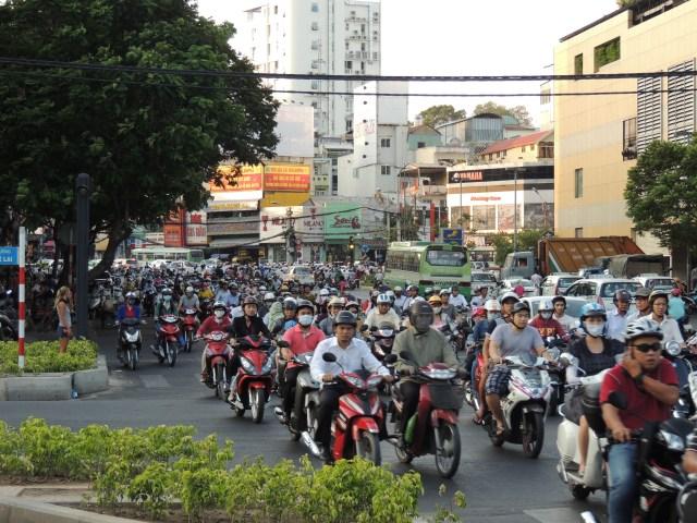O show das motocicletas!!