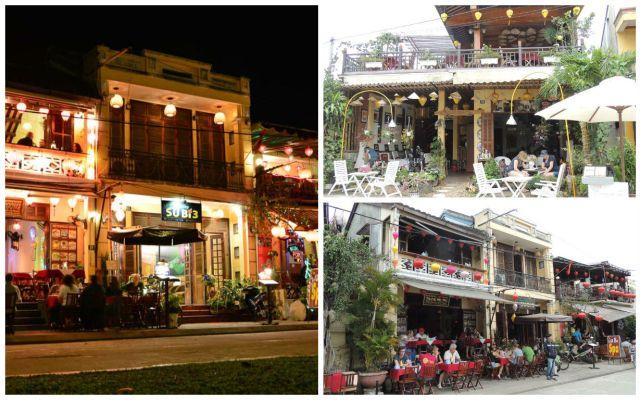 Restaurantes Hoi An