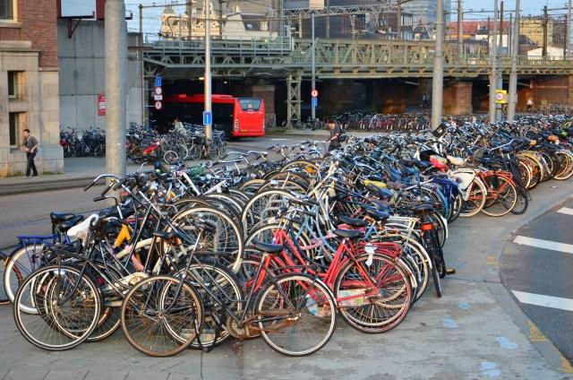 Mais bikes