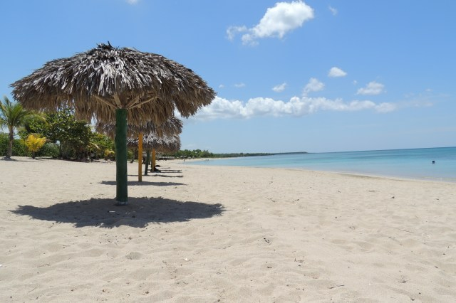 Ah... o Caribe
