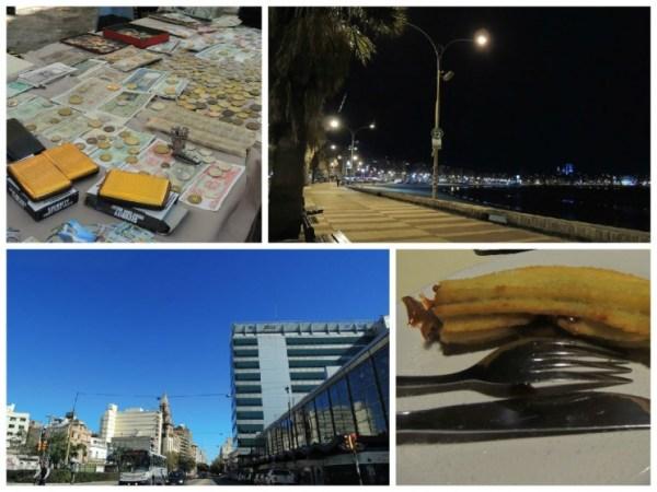 Coisas pra fazer em Montevidéu