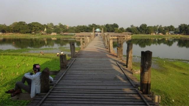 U-Bien Bridge