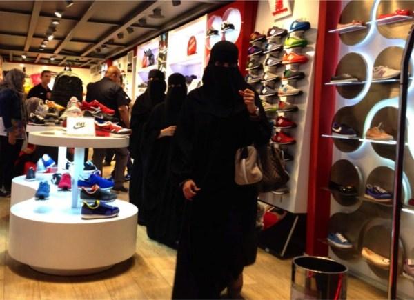 mulheres muçulmanas turquia