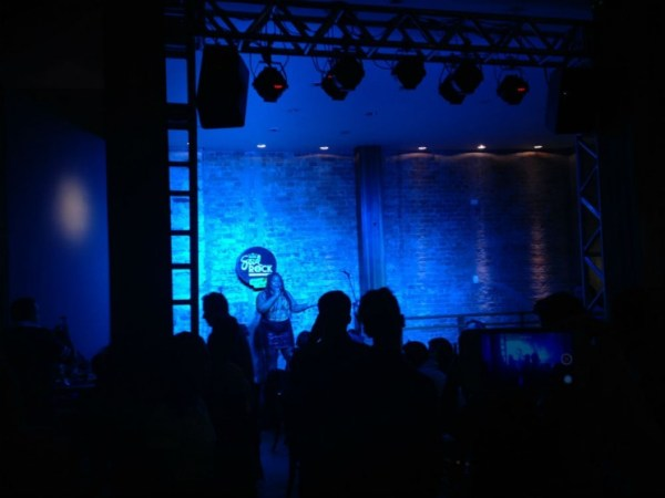 Bar Soul Rock Curitiba