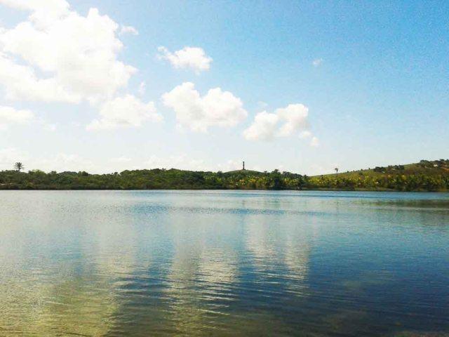 Lagoa Azul Maraú
