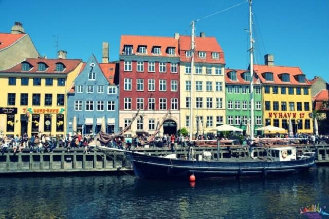 Copenhague_No Mundo da Paula