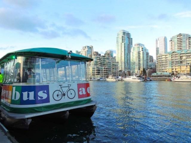 O que fazer em Vancouver