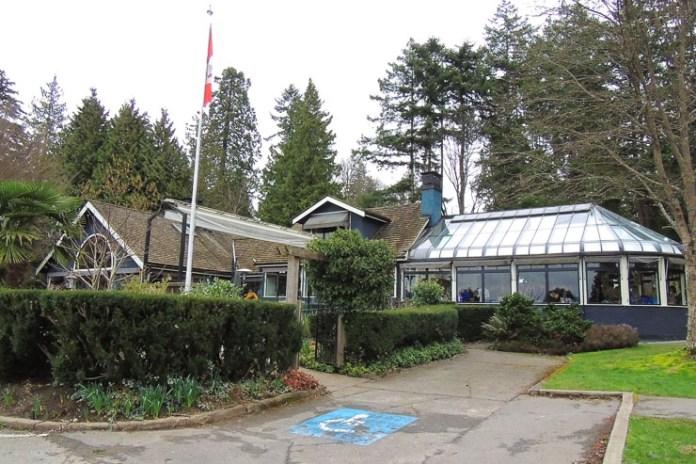 onde comer em Vancouver