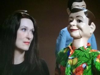 """image extraite du film """"music of regrets"""" de Laurie Simmons"""