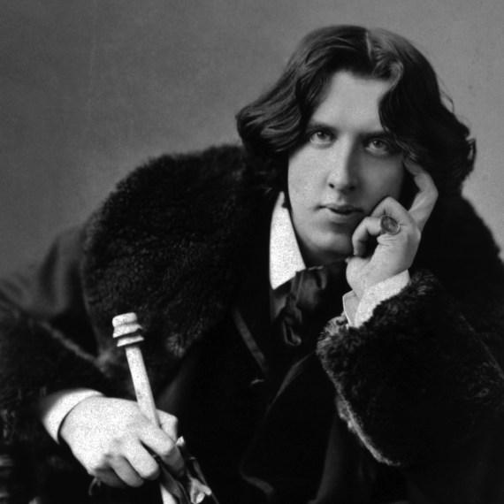 Lire Oscar Wilde