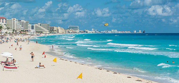 7 reasons to visit Cancun this winter