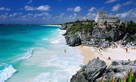 The Riviera Maya Better destination than Cancun?