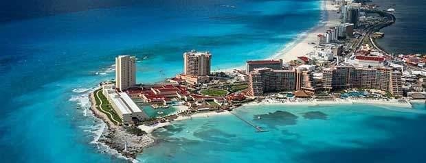 Ideal Mexican destination to start a spectacular Yucatan trip