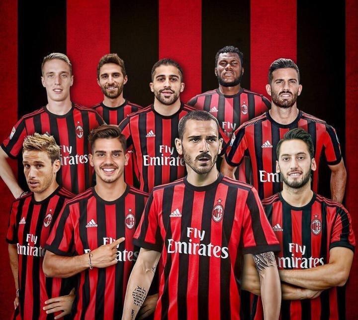 Milan nuovo, vecchi problemi e vecchi dubbi per Montella   numerosette.eu