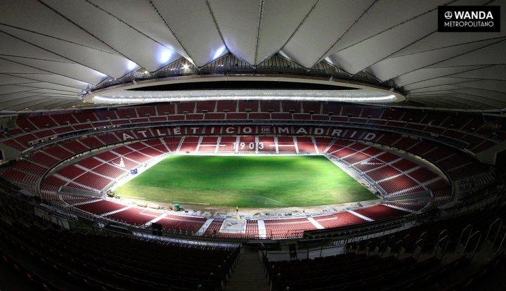 Il Wanda Metropolitano protagonista dai gironi di Champions League alla Finale del primo giugno | Numerosette Magazine