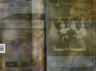 Marc Atkins - The Prism Walls - Contraband Books