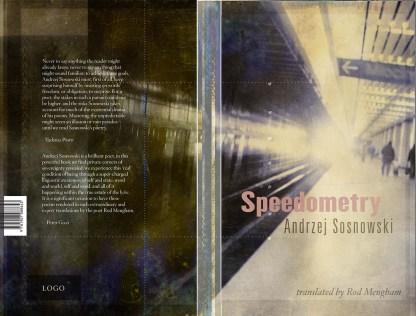 Speedometry - Rod Mengham - Andrzej Sosnowski - Contraband Books