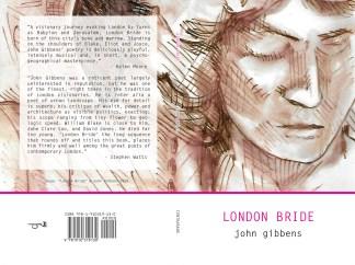 London Bride by John Gibbens