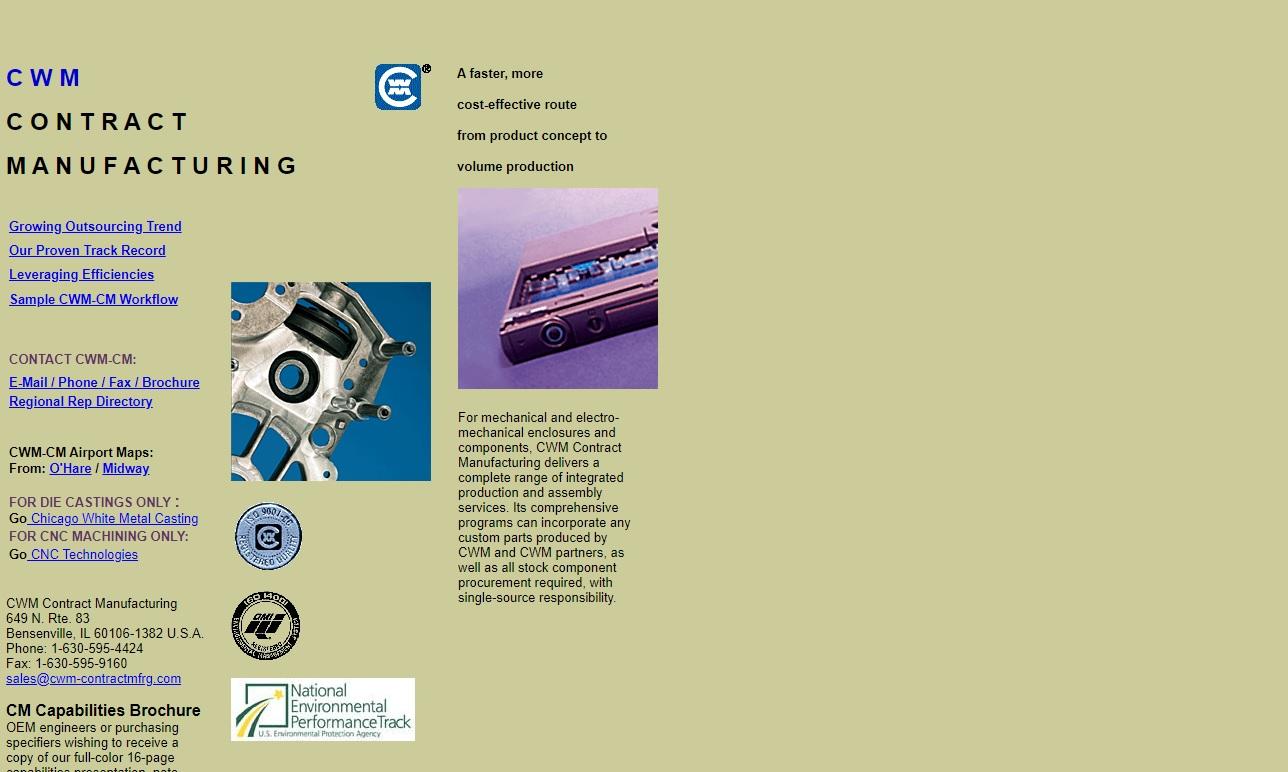 10+ 2010 colorado manufacturers directory info