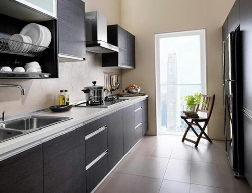 Small Kitchen Design Mumbai