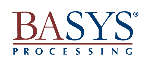 BASYS® Processing Logo