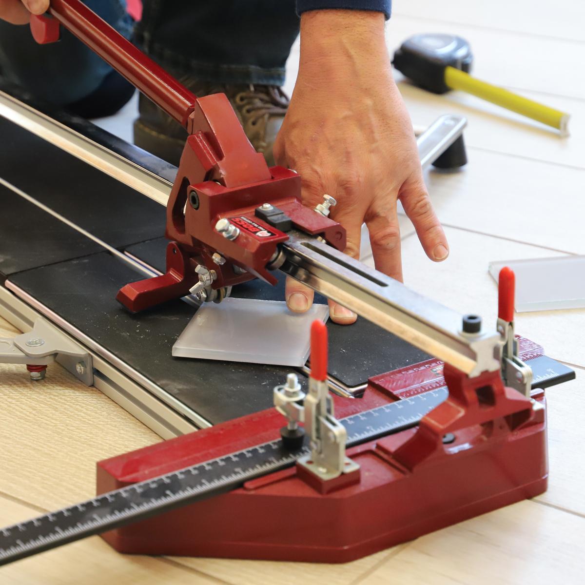 9925 dta boss pro tile cutters