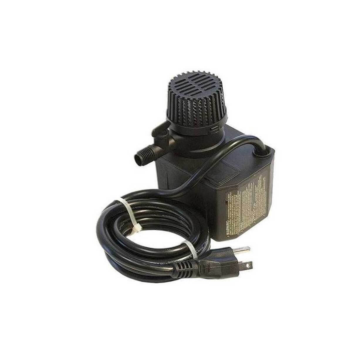 502621302 beckett water pumps 210 gph submersible replacement
