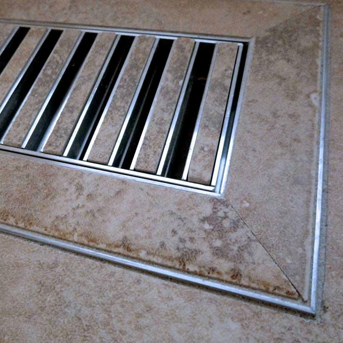 9950 chameleon tile in floor vent registers