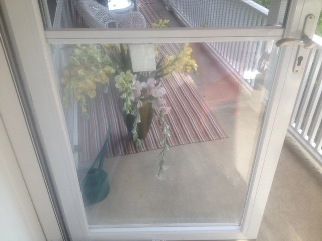 Need Help With An Anderson 3000 Series Storm Door Page