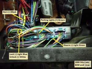 Problem With My Truck Electrical  Page 2  Vehicles  Contractor Talk