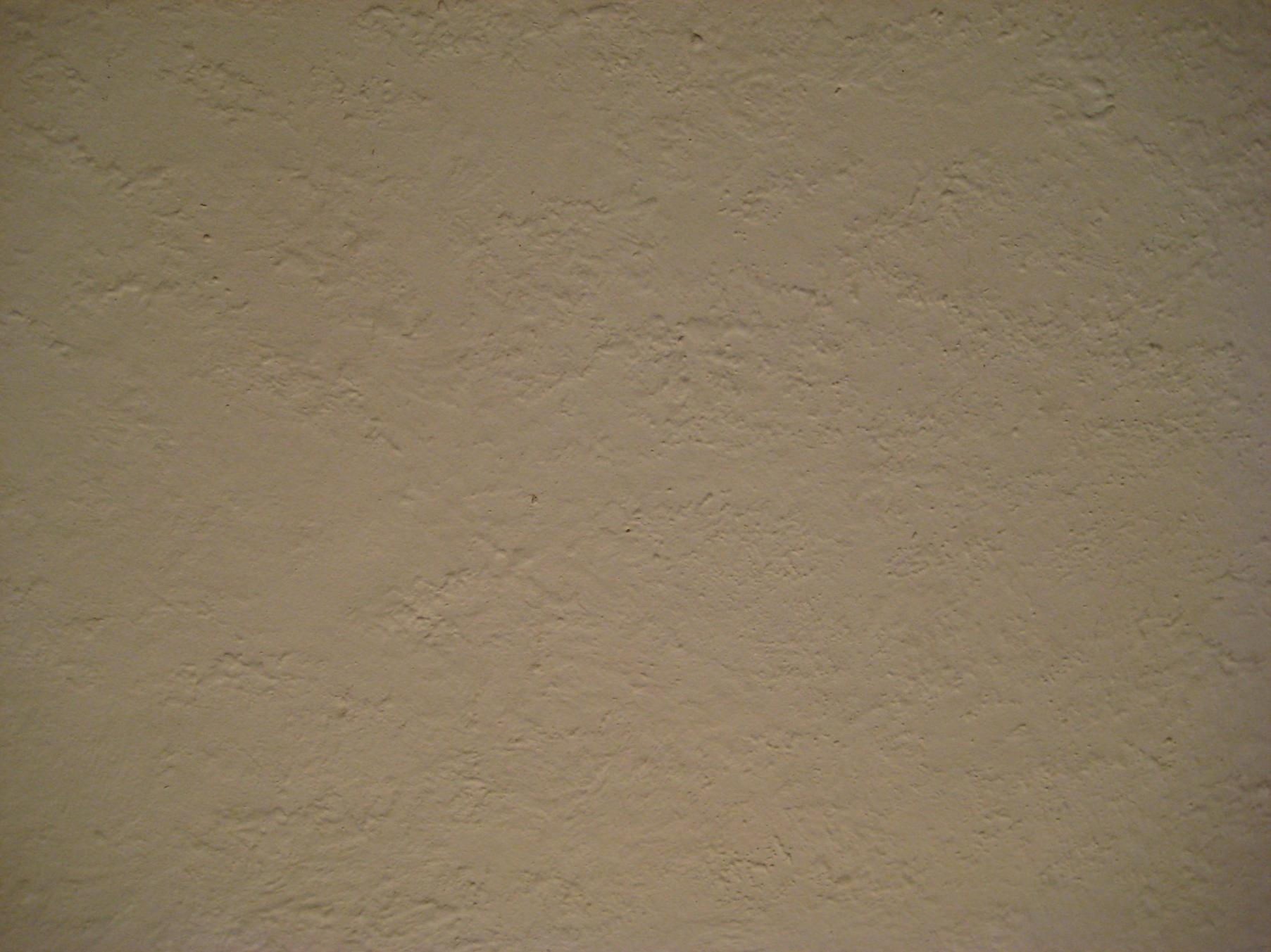 Ceiling Different Texture Type Sheetrock