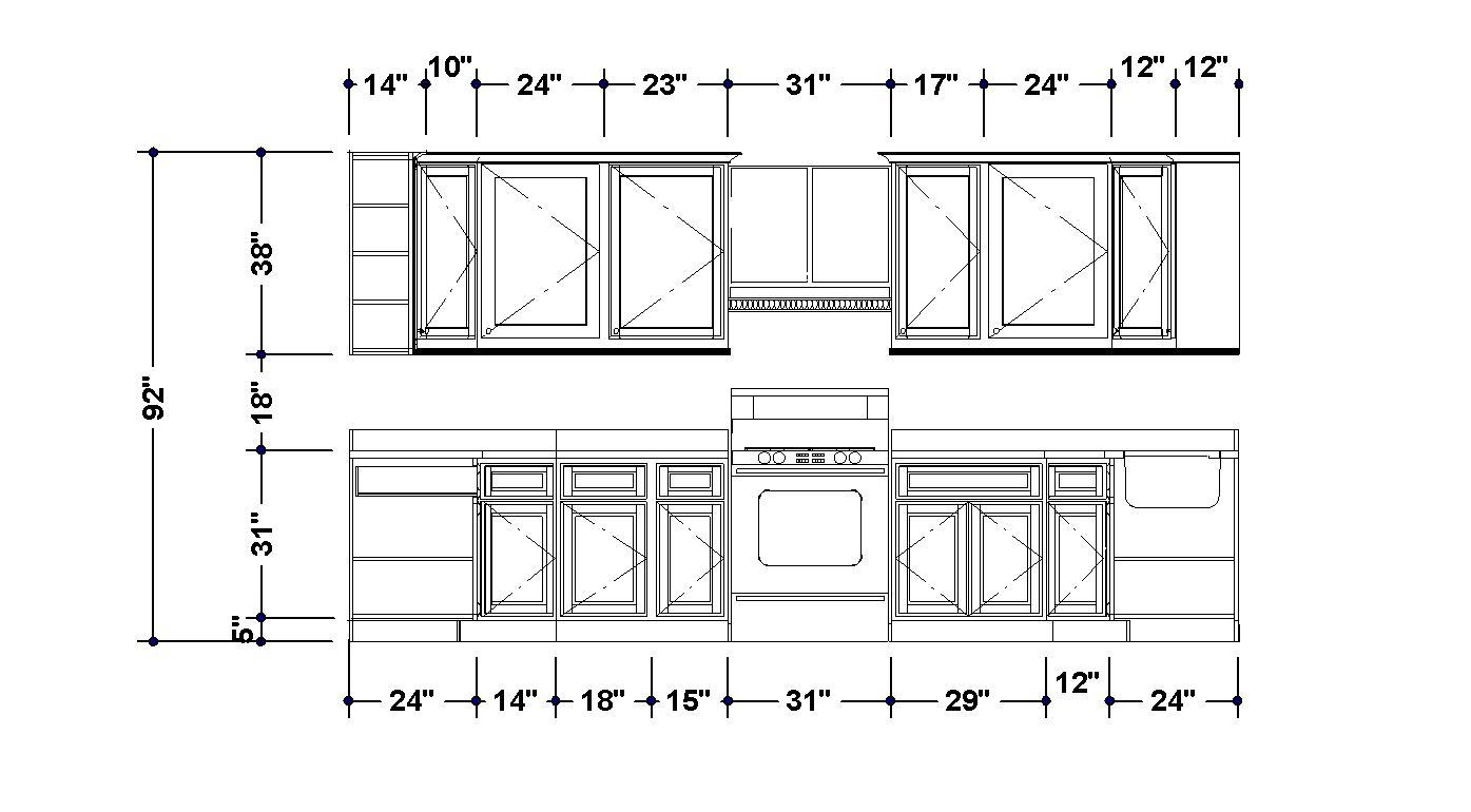 Software Cad Free Design Kitchen