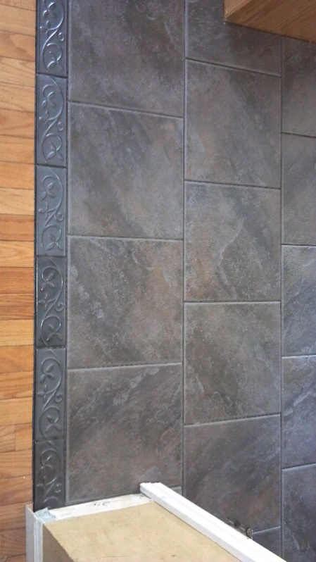 hardwood to tile transition
