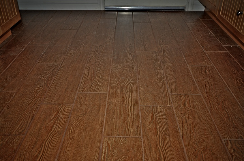 tile plank questions contractor talk