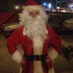 Babbo Natale di Contrada 2014
