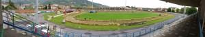 Stadio Buon Riposo (60° Palio dei Micci - 2015)