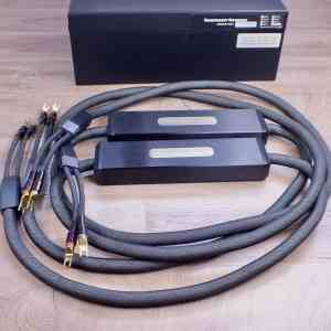 Transparent Audio Reference XL speaker cables 3,0 metre 11