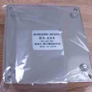 Acoustic Revive RR-888 Ultra Low-frequency Pulse Generator BRAND NEW 3