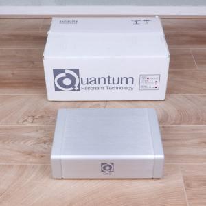 QRT Quantum QX2 Power Purifier (by Nordost) 230 volts EU type outlet 1