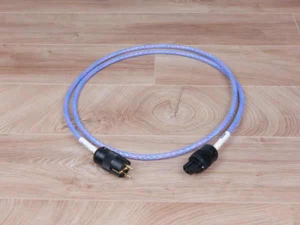 Nordost Brahma audio power cable 2,0 metre 1