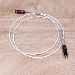 Nordost Silver Shadow digital audio interconnect RCA 1,5 metre 1