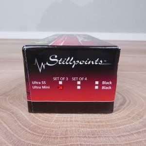Stillpoints Ultra Mini set of three 38