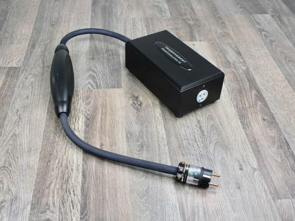 Transparent Audio PowerIsolator XL power conditioner 1