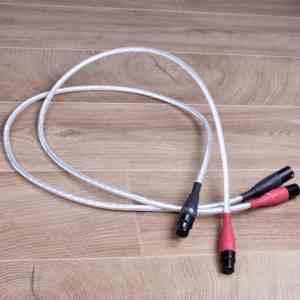 Nordost Valhalla Reference highend audio interconnects XLR 1,0 metre 21