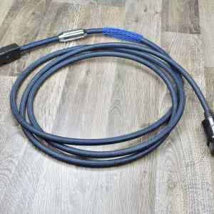 Siltech SPX-300 Classic Anniversary G7 audio power cable C19 3,5 metre 1