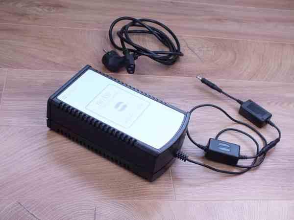 sBooster BOTW P&P Power and Precision ECO audio power supply 15V-16V 1