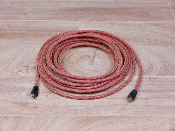 Nordost Wyrewizard audio HDMI cable 10,0 metre 1