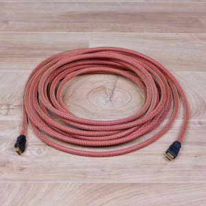 Nordost Wyrewizard audio HDMI cable 10,0 metre 1