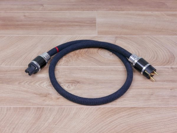 Aktyna SCM Voltex Master Reference audio power cable 1,0 metre 1