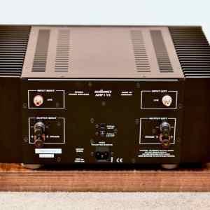 Audionet AMP 1 V2 Stereo Highend Audio Power Amplifier 2